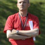 Janusz Cygański pilot