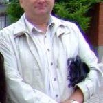 Wojciech Kula kierowca cysterny