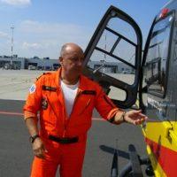 pilot Ryszard Kohls