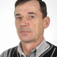Bogdan Nowacki pracownik administracji